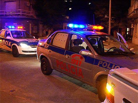 Un delincuente muerto y un policía herido tras tiroteo en Pocitos