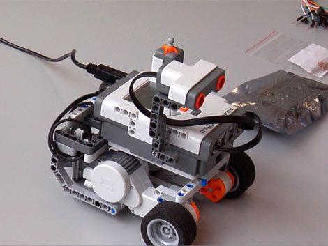 El Plan Ceibal incorpora nuevas tecnologías: robots
