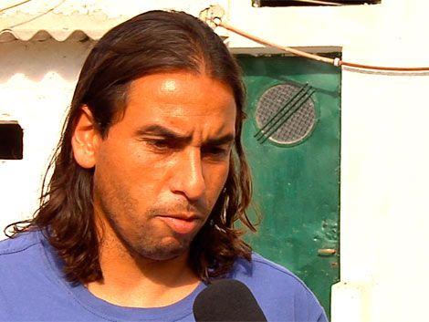 El Pato Sosa entrará con los dientes afilados ante Peñarol