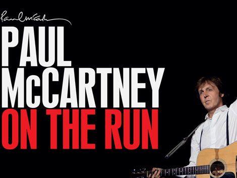 McCartney inicia en Montevideo una gran gira por América