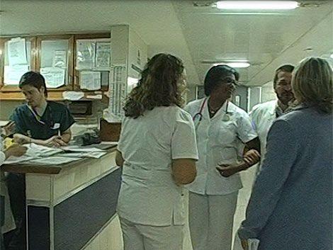 Ambiente de conmoción afecta la confianza enfermero-paciente