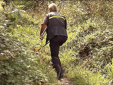 Procesaron con prisión a ex novio de joven muerta en Saint Bois