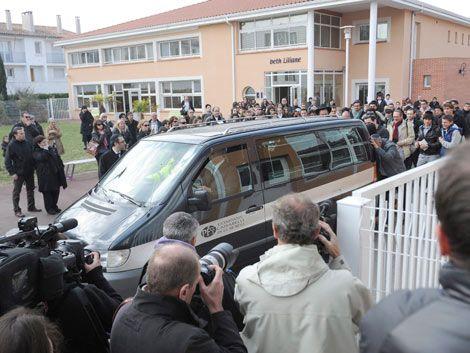 Fue identificado el autor del atentado en colegio de Francia