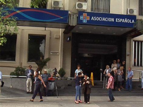 Española: denuncian diez posibles casos víctimas de enfermeros