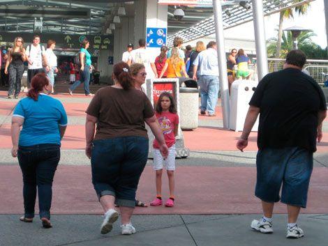 La obesidad seguirá creciendo si no adaptamos la alimentación