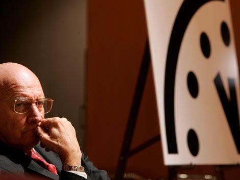 8deb857b86e5 Científicos diseñan reloj más puntual del mundo