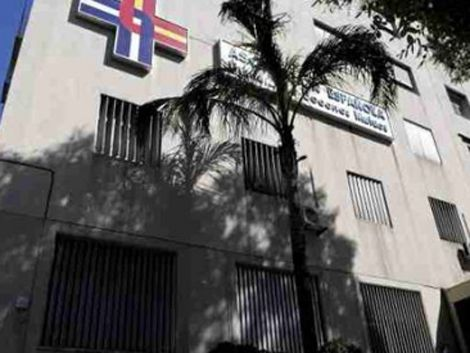 Asociación Española: usuarios y directiva reunidos por asesinatos