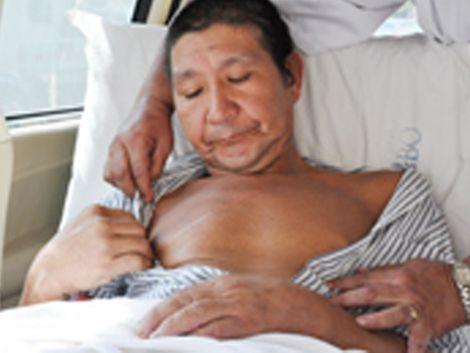 Soldado de Malvinas hallado en Tacuarembó ya está en Corrientes