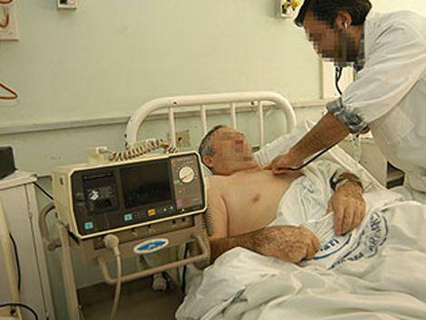 Se triplicaron las muertes en la unidad cardiológica del Maciel