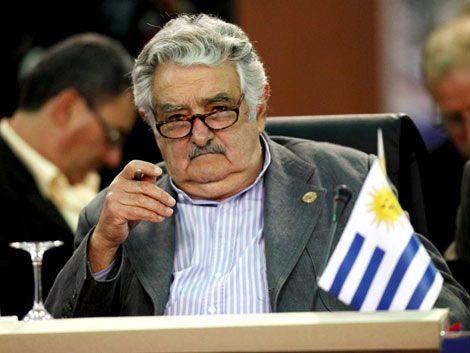 """Mujica: """"Los países grandes de América Latina"""