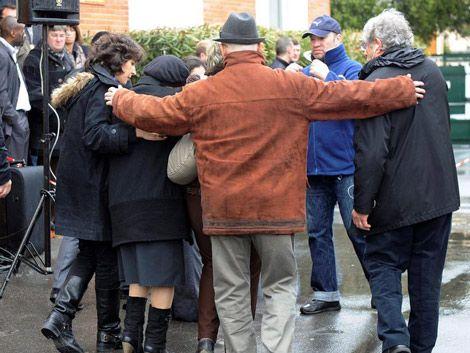 Tiroteo en una escuela de Toulouse deja cuatro muertos