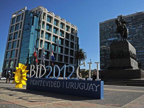 BID: Informe anual prevé crecimiento de 3
