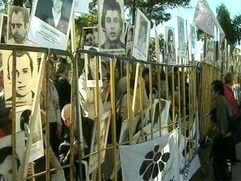 ¿De quién serán los restos humanos? La lista de 19 desaparecidos
