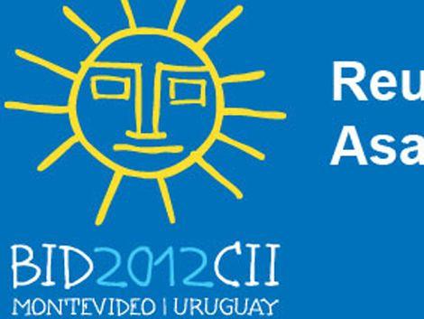 Asamblea del BID se podrá ver en el Portal Subrayado