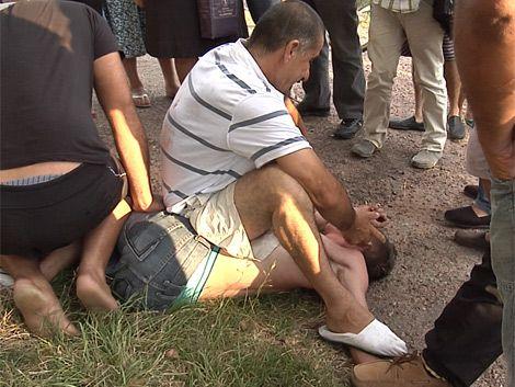 Banda de niños infractores pone en jaque a la Policía