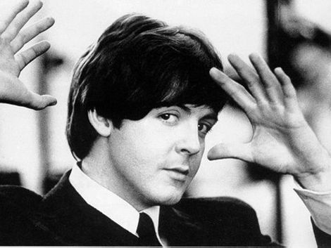 Paul McCartney actuará en Montevideo el 15 de abril