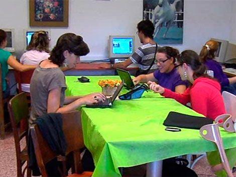 Portal que concientiza y brinda información sobre discapacidad