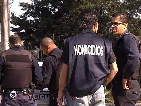 Dos asesinatos en Canelones en la mañana de este sábado