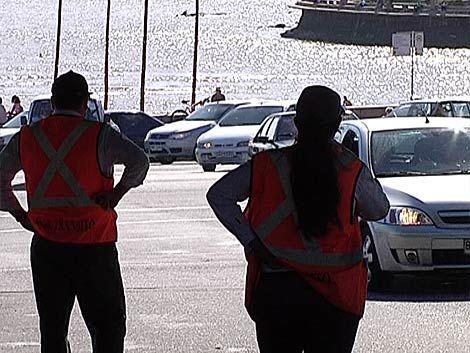 IM podría contratar hasta 80 nuevos inspectores de tránsito