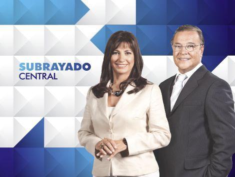 Edición Completa de Subrayado Central