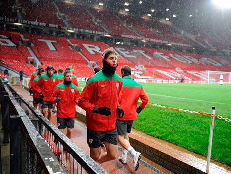 Bielsa y Ferguson se enfrentan por octavos de Liga de Europa