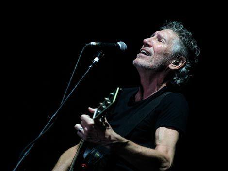 Roger Waters inició ayer una serie de 9 shows en Argentina