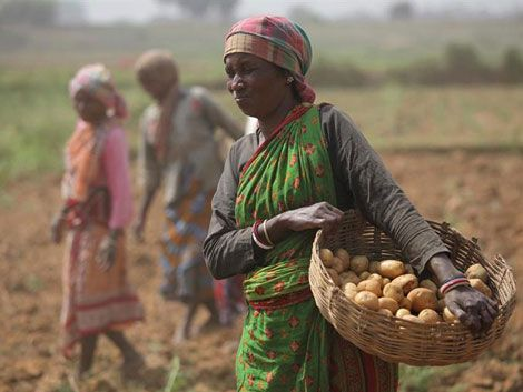 Las mujeres en el mundo y su lucha contra la desigualdad