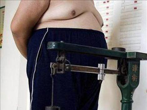 En países donde reina la obesidad