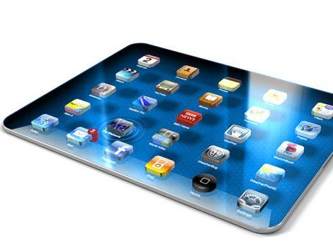 Mañana se devela el misterio: ¿se presentará el Ipad 3 o HD?