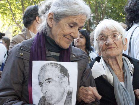 Carta de la esposa de Julio Castro al dictador Gregorio Álvarez