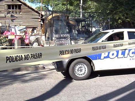 Policía busca a novio y ex novio de la mujer baleada en la cabeza