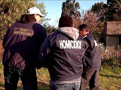 Asesinan de un balazo a un productor de la zona de Progreso