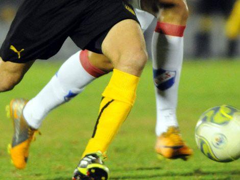 Peñarol derrotó a Cerro Largo por 4 a 2
