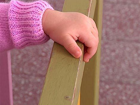 Inau hará seguimiento a los 4 niños maltratados por su cuidador