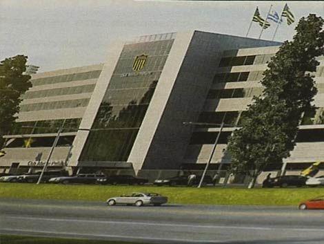 Banco República podría financiar hasta 50% de estadio de Peñarol