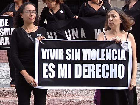 Piden libertad de la mujer que mató a su esposo en Nueva Helvecia