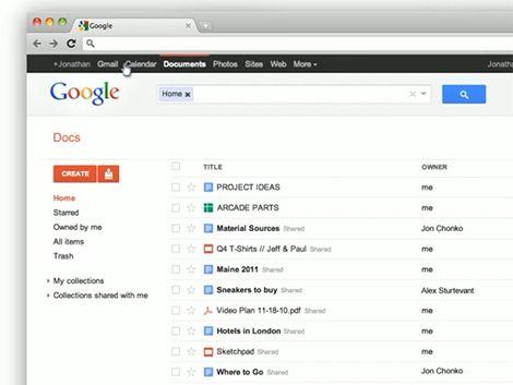 Entra en vigor la nueva política de privacidad de Google