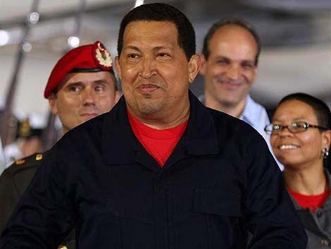 Habló Chávez luego de su intervención y dijo que está bien