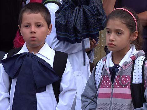 3.000 niños no pudieron iniciar clases por problemas edilicios