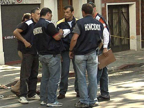Asesinaron a un joven de 22 años en la Aguada