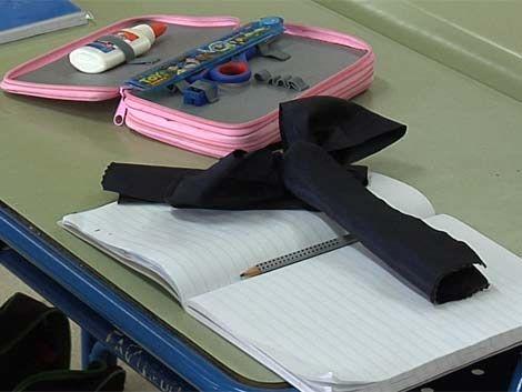 Aebu ofreció 26 salones para que funcionen como escuelas y liceos