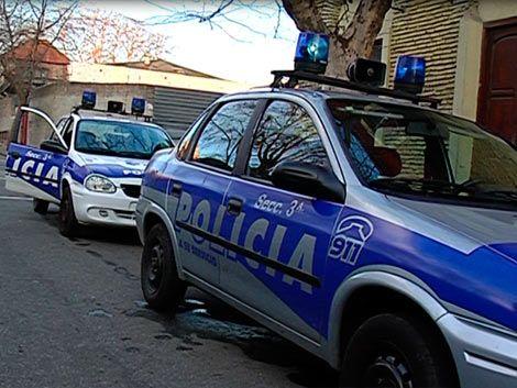 Persecución en La Teja terminó con una persona fallecida