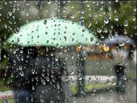 El clima tiende a mejorar; empieza con tormentas dispersas