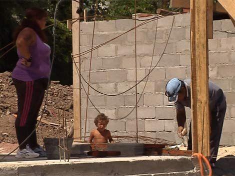 Se alcanzarán las 39.500 soluciones habitacionales en 2012
