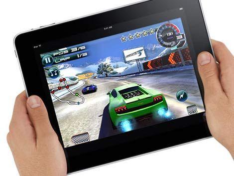 Apple lanzará el iPad 3 en una semana