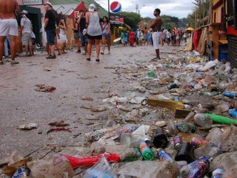 Vecinos de La Pedrera piden suspensión de carnaval por dos años