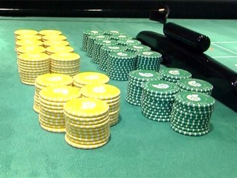 Conocido empresario fue ideólogo de rapiña a apostador del casino