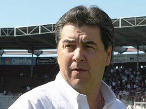 Polilla Da Silva renunció a Banfield y será el técnico de Peñarol