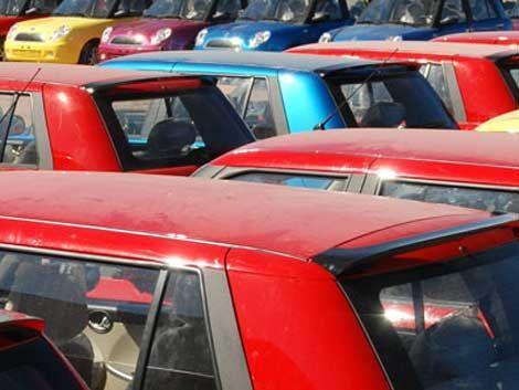 IM retirará unos 200 vehículos abandonados en las calles