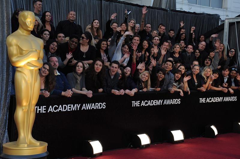 El Artista cumplió y se llevó los mejores premios Óscar